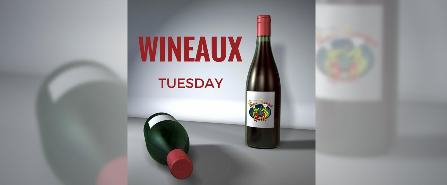 Wineaux Tuesday
