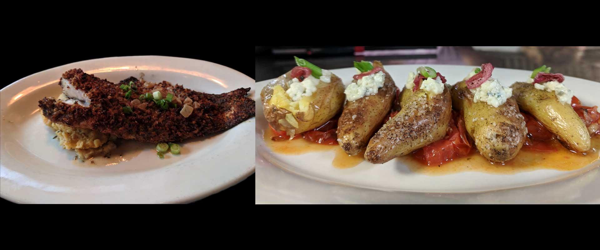 Cajun Creole Restaurant Bar Catering Bon Temps Grill